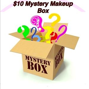 Other - Makeup Mystery Box Eyes Only